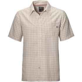 Marmot Eldridge SS Shirt Herre moonbeam